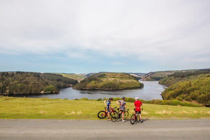 Big Wilderness Cycling Adventure