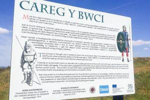 careg y bwci